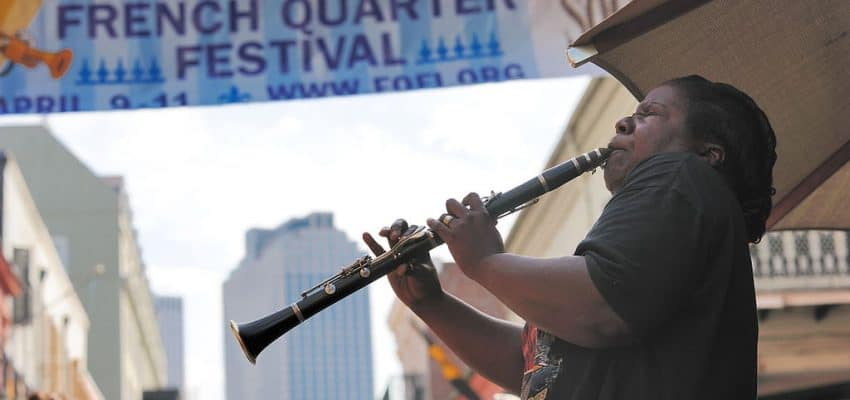 14 clarinet tips for beginners