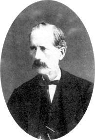 guitar history: portrait of Antonio de Torres Jurado
