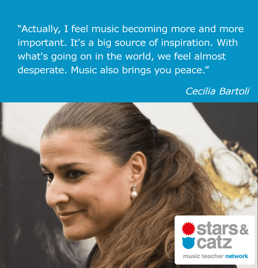 Cecilia Bartoli Music Quote 7 Image