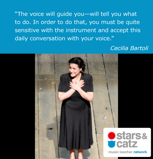 Cecilia Bartoli Music Quote 4 Image