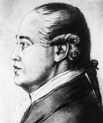 Gottfried Silbermann