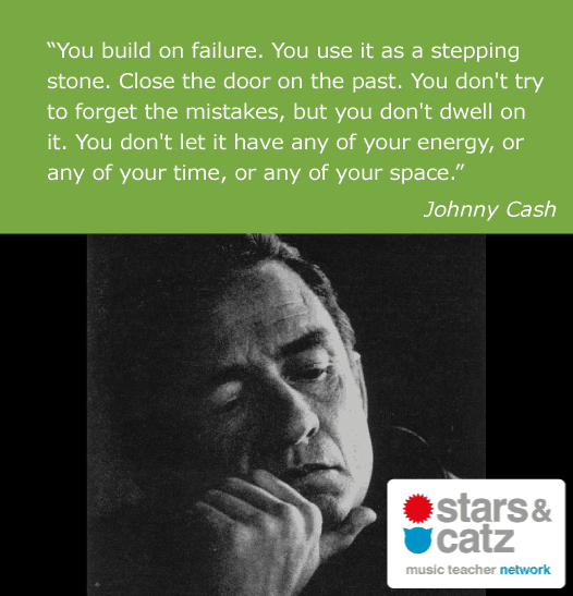 Johnny Cash Music Quote 2