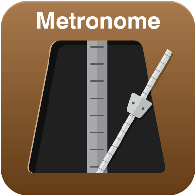 free online metronome with tap tempo banner
