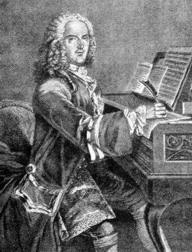 Bartolomeo Cristofori di Francesco piano inventor