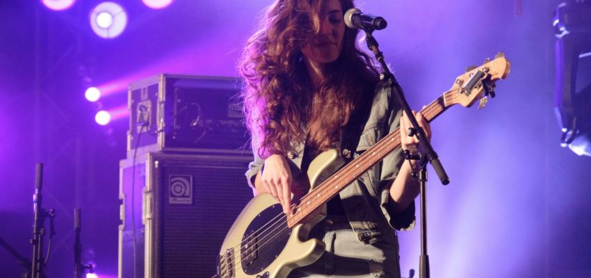 Become a bassist in one month & join a band
