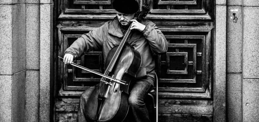 8 essential cello accessories for beginners