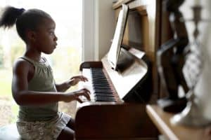 Common piano mistakes: not making performance a priority