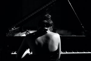 Common piano mistakes: not working on body language