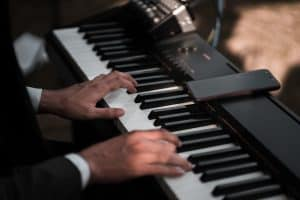 Common piano mistakes: failing to record yourself
