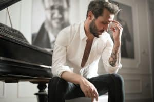 Common piano mistakes: not being patient