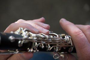 hand clarinet