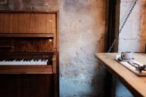 How to care for a piano