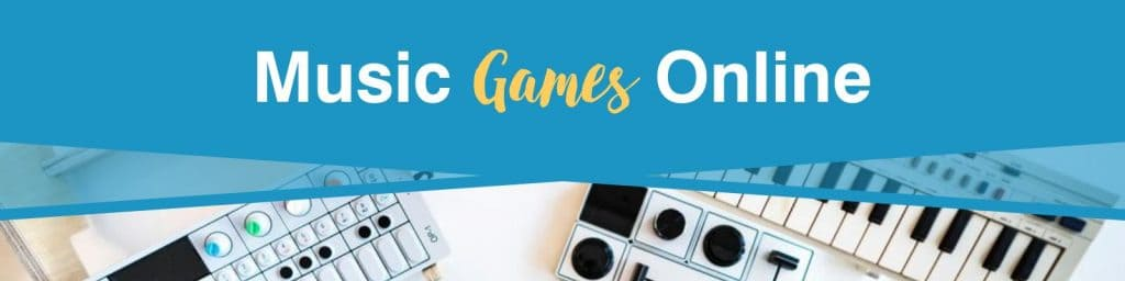 Music composition games online