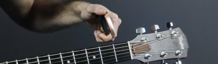 What is a capo & how do you use one?